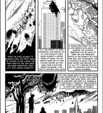 The Hanging Tree - A TSCC fan comic book