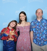 GalaxyCon Raleigh Photo Ops