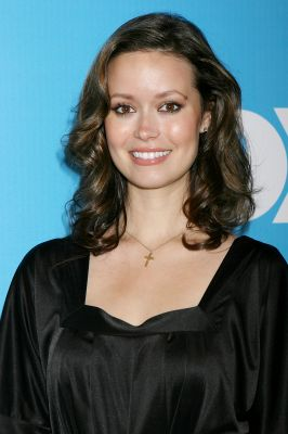 Summer Glau attends the FOX 2007 Programming presentation at the Wollman Rink in Central Park on May 17, 2007 in New York City.