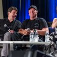 Wizard World Comic Con Chicago 2015 - Firefly panel