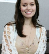 Summer Glau at Collectormania 8 - September 30 - October 2, 2005