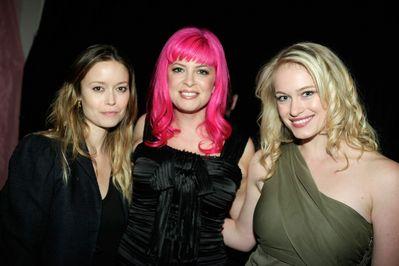 Tarina Tarantino Beauty Launch Party - February 24, 2010