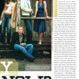 Serenity in Entertainment Weekly 'Fall Movie Preview' 2005