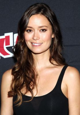 Summer Glau New York Comic-Con