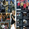 Magazine Scans - Chuck on SciFi Now UK