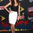Summer Glau at New York Comic Con - October 14, 2011