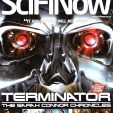 SciFiNow Issue 12 - March 2008