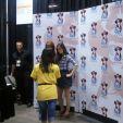 SummerGlau at The Calgary Comic Expo 2011