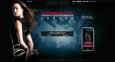 Terminator: Ambush