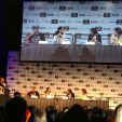 Wizard World Philadelphia Comic Con, June 1-2, 2013