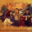 Summer Glau Wiki 2014 Calendar