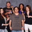 Philadelphia Comic Con – Day 2 Images
