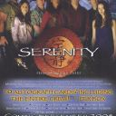 Serenity Trading Cards