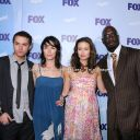 FOX UpFront, New York City - May 15, 2008