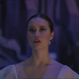 Summer Glau as Prima Ballerina in Angel