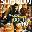 ScifiNow Issue #1