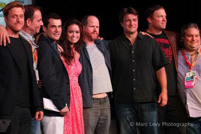 Comic-Con International San Diego - July 13, 2012