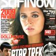 ScifiNow Issue #23