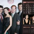Summer Glau 2015 Calendar