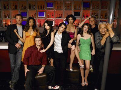 'Serenity' Cast PhotoShoot - 2005