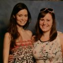 Summer Glau at London Film and Comic Con