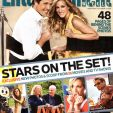 Entertainment Weekly issue #1069 - October 9, 2009