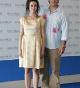 'Serenity' premiere at 31st Deauville Film Festival - September 3, 2005
