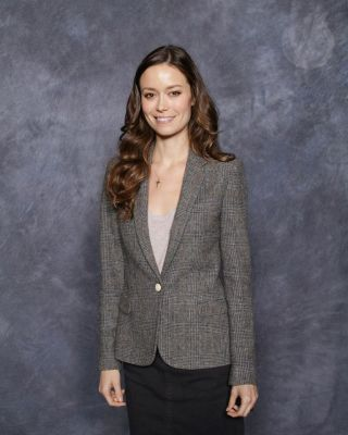 Summer Glau at St.Louis Comic Con