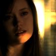 Summer Glau as Mandy Cooper in CSI: Crime Scene Investigation