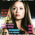 Summer Glau on Solitude Magazine- June 2012