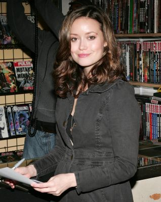 TSCC Meet and Greet at Golden Apple Comics Los Angeles - January 05, 2008