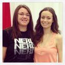 Summer Glau at Dallas Comic Con, May 16 - 18, 2014