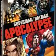 Superman/Batman: Apocalypse DVD artwork