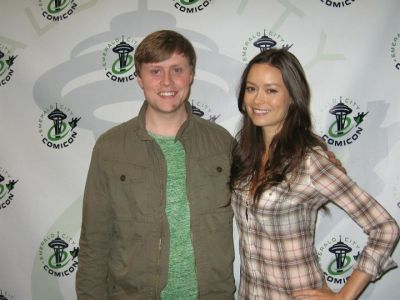 Emerald City Comicon March 31 - April 1, 2012