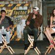 Serenity Fan Fest at Universal Studios Theme Park - September 24, 2005