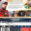 Knights of Badassdom Australian Blu-ray back cover