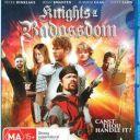 Knights of Badassdom Australian Blu-ray front cover