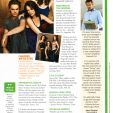 TV Guide February 11th, 2008 - Funny faces in Photo Booth