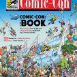 Comic-Con Magazine - Spring 2009
