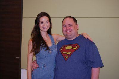 Dallas Comic Con May 19 - 20, 2012