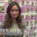 Wondercon 2009 - IGN Interview with Summer Glau HD