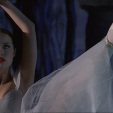 Summer Glau in Angel 3.13 'Waiting in the Wings'