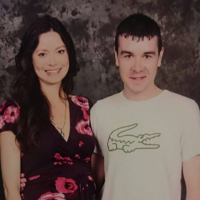 Also met the badass Summer Glau. #rivertam #Cameronphillips #terminator