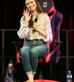HQ photos of Summer's panel at Supanova Sydney