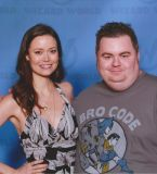 I got to meet Summer at Wizard World Chicago in 2015. She was<br />super nice.
