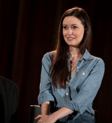 Photos impressions from Summer's panel at Phoenix Fan Fusion