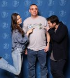 My Emerald City Comic-Con Photo Ops.