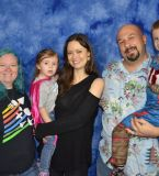 Thank You Summer Glau for making a spectacular day even more special.