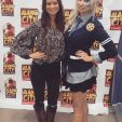 First images of Summer from Alamo City Comic Con