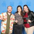 UHQ photos of Summer from her photo ops at Alamo City Comic Con